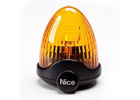 NICE LAMPA LED ERA LIGHT 12/24 Z ANTENA