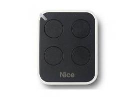 NICE pilot ERA ON4E-4-kanałowy 433,02 MHz CZARNY