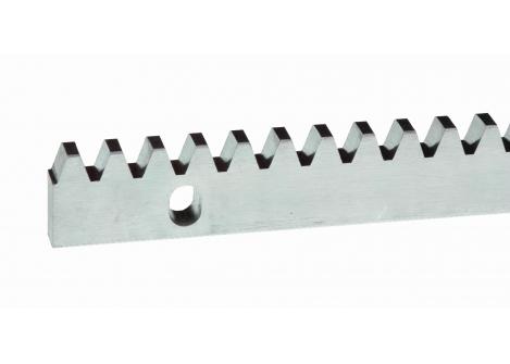 60.050 Listwa zębata metalowa L 1000x10