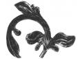 51.115 Liść lewy H215xL175/4