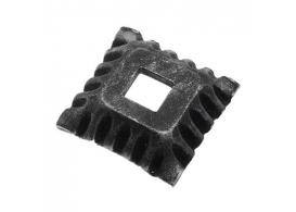 44.052 Maskownica 40,5x40,5/17x80x80/4
