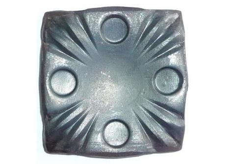 44.043 Maskownica 80x80/4
