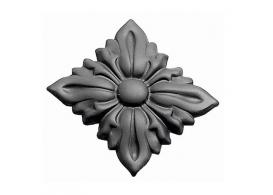 50.050 Kwiatek 85x75/2