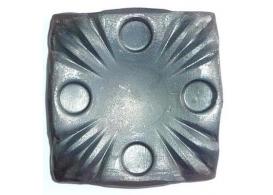 44.040 Maskownica 60x60/4