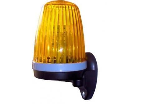 LAMPA LEDOWA z antena - UNIWERSALNA