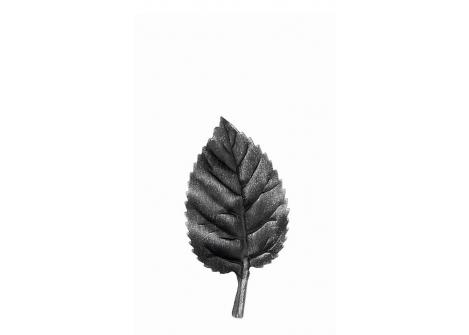 53.009 Kwiat 70x35/0,5