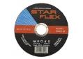 STAR-FLEX Tarcz do cięcia 125X1,0
