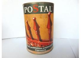 70.901.02 farba podkladowa na metal czerwona 10L